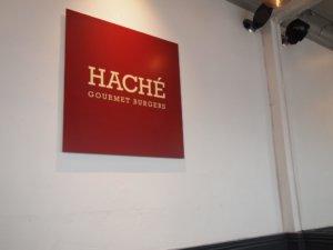 Hamburger Haché,コペンハーゲンハンバーガー,コペンハーゲン食事