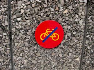 デンマーク自転車,コペンハーゲン自転車,サイクリング,コペンハーゲン移動手段