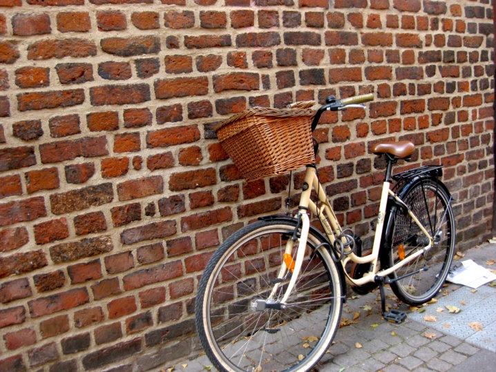 デンマーク自転車,コペンハーゲン自転車,コペンハーゲン
