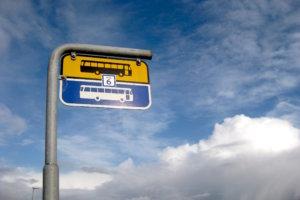 デンマークバス,デンマーク公共交通機関,デンマーク電車の乗り方,デンマーク交通料金