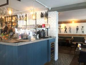コペンハーゲン,食事,レストラン,ハンバーガー,気軽,美味しい,雰囲気がいい