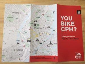 デンマーク自転車,コペンハーゲン自転車,サイクリング,