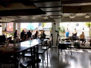 コペンハーゲン,食事,カフェ,おすすめ,雰囲気の良い,イルム,Illums,