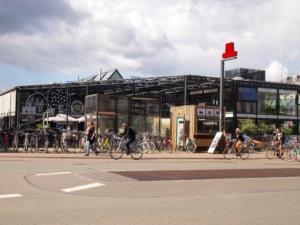 コペンハーゲンマーケット,コペンハーゲン観光,コペンハーゲン食事,コペンハーゲンお土産