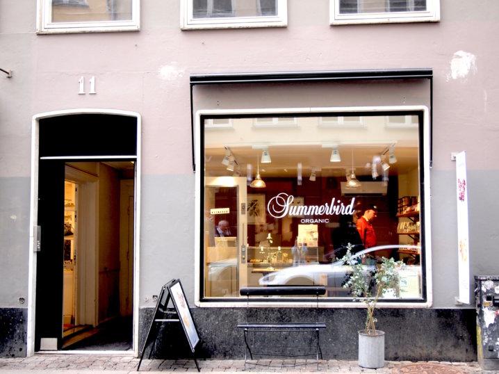 コペンハーゲン,お土産,ショップ,手頃,チョコレート,人気,オーガニック