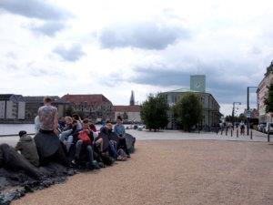 コペンハーゲン,デンマーク,ミッケラー,ニューハウン,バー,雰囲気がいい