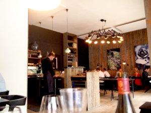 コペンハーゲン,レストラン,食事,雰囲気のいい,おしゃれ,北欧キュイジーヌ