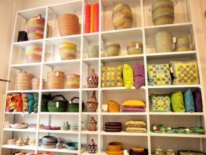 コペンハーゲン,買い物,雑貨,おすすめ,アフリカン,ストロイエ,