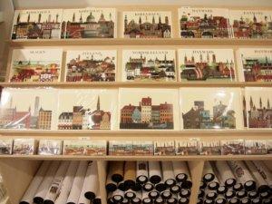 北欧デザイン,コペンハーゲン買い物,コペンハーゲンショッピング, コペンハーゲンお土産