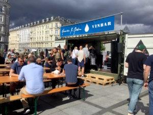 コペンハーゲン,食べ物,レストラン,イベント,食べ歩き,フェス