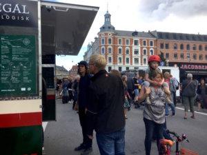 コペンハーゲン,イベント,ホットドッグ,フードフェス,