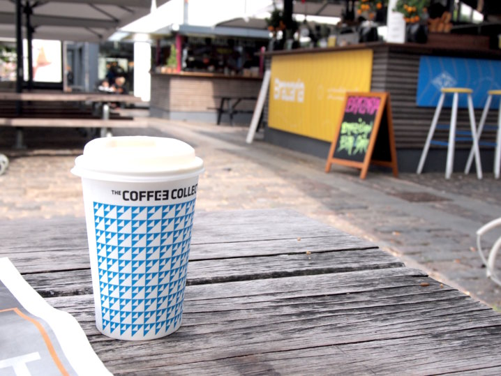 コペンハーゲン,コーヒー,コーヒーショップ,カフェ,お土産,コーヒーコレクティブ