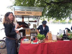コペンハーゲン,食事,安い,テイクアウト,屋台,ストリートフード,