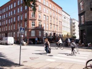 コペンハーゲン,北欧アンティーク,北欧ヴィンテージ,北欧雑貨,アンティークショップ,買い物