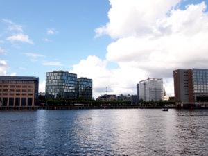 コペンハーゲン,バス,料金,安い,移動手段,船,観光