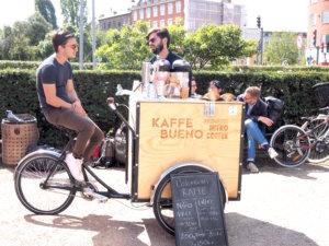コペンハーゲン,コーヒー,おすすめ,ワゴン,コーヒー豆,こだわり
