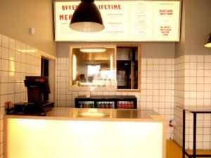 コペンハーゲン,食事,安い,ハンバーガー,美味しい,おすすめ