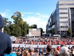 コペンハーゲン,イベント,スポーツ,マラソン,大会,人気,