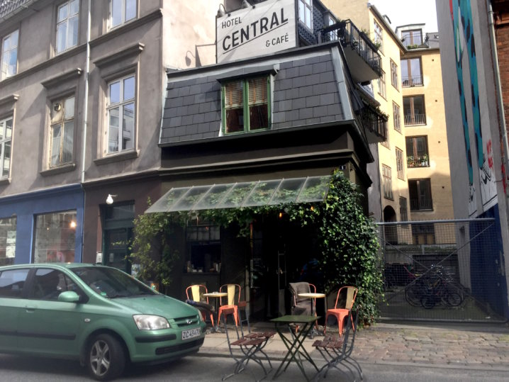 コペンハーゲン,カフェ,ホテル,おすすめ,コーヒー
