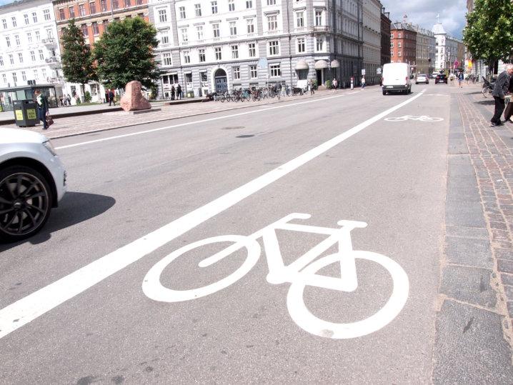 コペンハーゲン,自転車,レンタル,観光,便利,市内移動