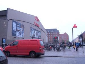 コペンハーゲン,蚤の市,冬,北欧ヴィンテイージ,北欧雑貨,アンティーク