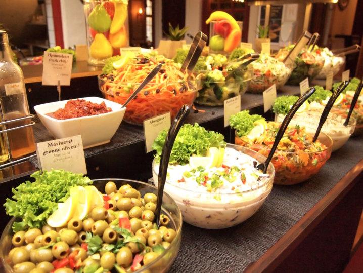コペンハーゲン,レストラン,安い,美味しい,おすすめ