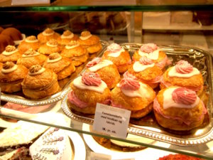デンマーク,コペンハーゲン,スイーツ,パン,美味しい,おすすめ