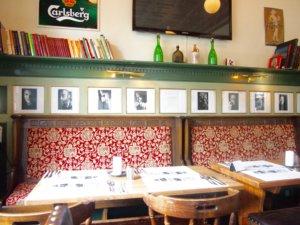 コペンハーゲン,デンマーク,食事,安い,オープンサンド,美味しい