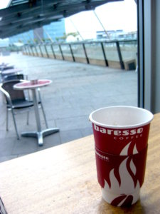 コペンハーゲン,カフェ,おすすめ,人気,コーヒー,ジュース