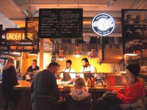 コペンハーゲン,食事,レストラン,カフェ,安い,おすすめ