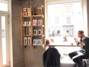 コペンハーゲン,カフェ,おすすめ,ベーカリー,デニッシュ,スイーツ