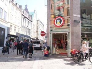 デンマーク,コペンハーゲン,子連れ,観光,遊び場