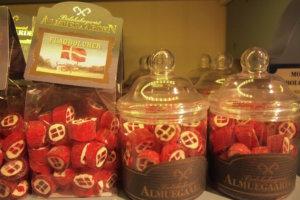 デンマーク,コペンハーゲン,お土産,お菓子,スーパー,デパ地下