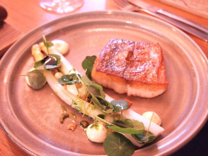 デンマーク,コペンハーゲン,レストラン,おすすめ,北欧料理